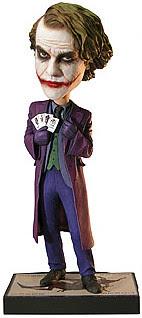 Dark Knight Joker Bobblehead