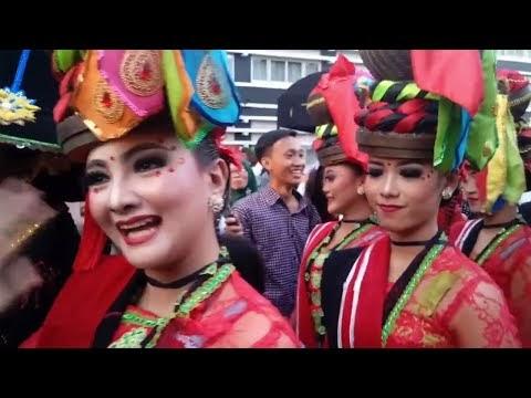 Karnaval Kemerdekaan Pesona Parahyangan Digelar 26 Agustus 2017