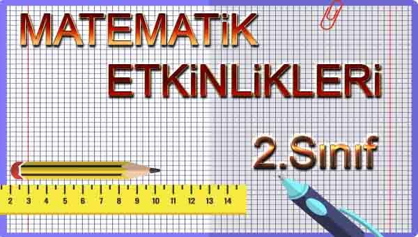 2sınıf Matematik Geometrik şekilleri Sınıflandıralım Etkinliği 1