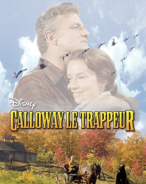 CALLOWAY LE GRATUITEMENT TÉLÉCHARGER TRAPPEUR