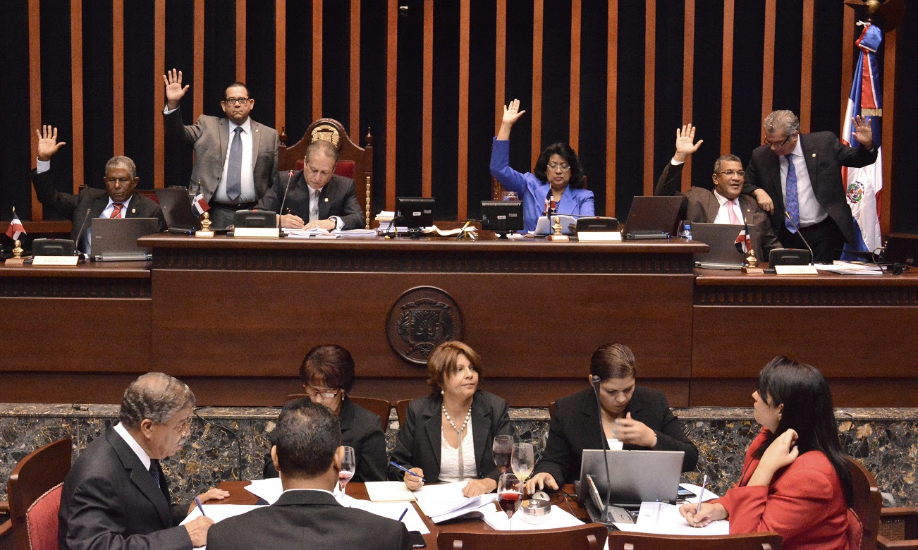El Senado escogería este miércoles a los miembros de nueva Junta Electoral