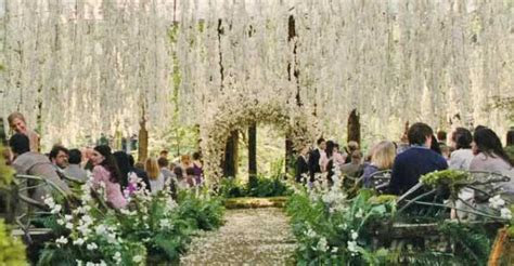 Enchanted Events and Balloons: Mystic Garden Catholic