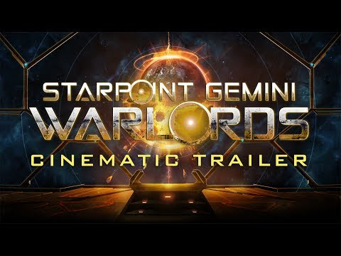 Little Green Men studio gets back to Starpoint Gemini universe with Starpoint Gemini Warlords. New update released.