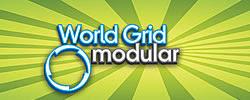 World Grid Modular