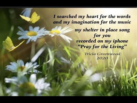Pray for the Living