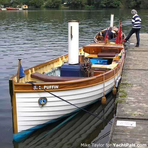 Small Wooden Boats For Sale | How To Build DIY PDF Download UK