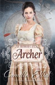 Archer cover