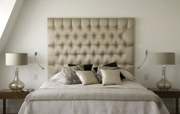 Bedroom Decorating Ideas/Designs For Married Couples