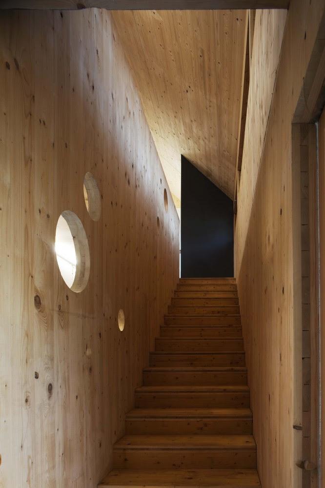 Passive House, Karawitz Architecture, Arquitectura, diseño, casas