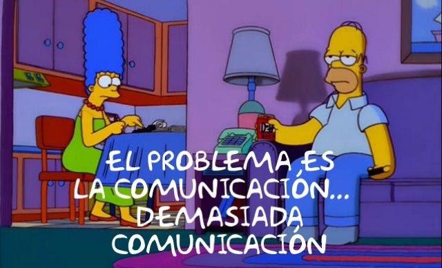 Este buscador encuentra cualquier fotograma de Los Simpson y lo convierte en un meme