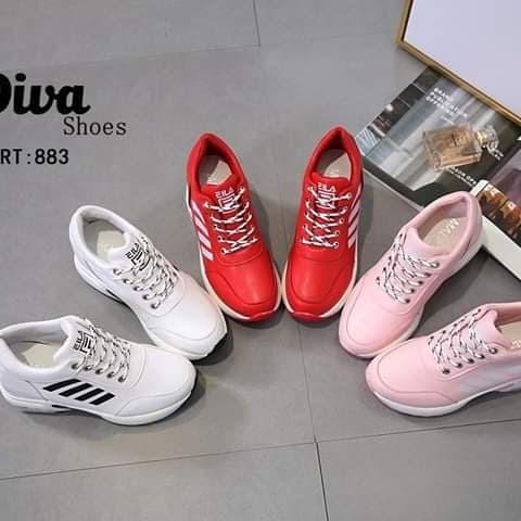 75829283462f56 MURAH sneaker via vallen import