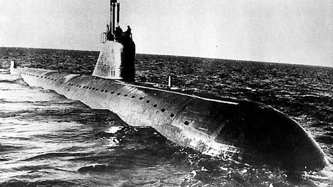 Rússia vai retirar do fundo do mar todos seus submarinos nucleares afundados (atualizado)