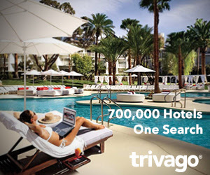 TripAdvisor, Online Traveling Destination Search, Flight Booking, Hotel Booking