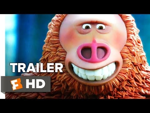 Missing Link Trailers #1 and #2 (2019) | Movieclips Trailers