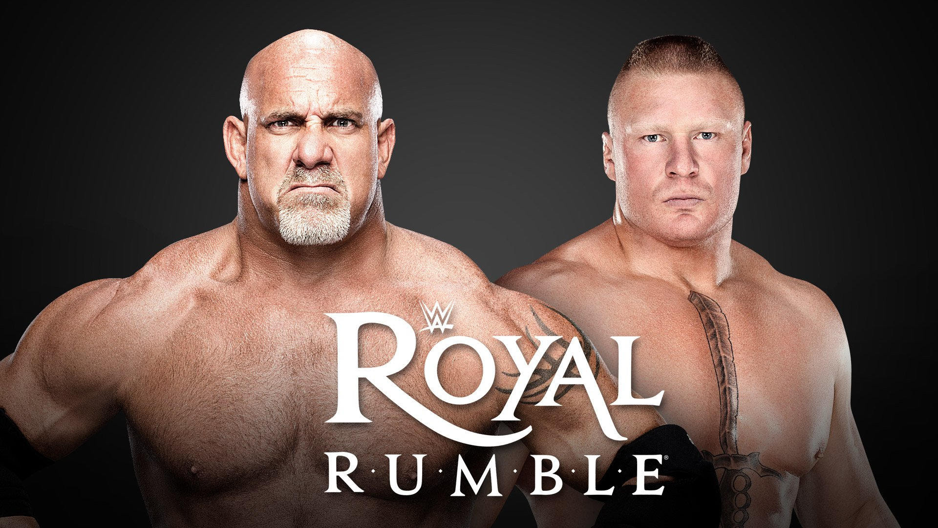 Rumble Match