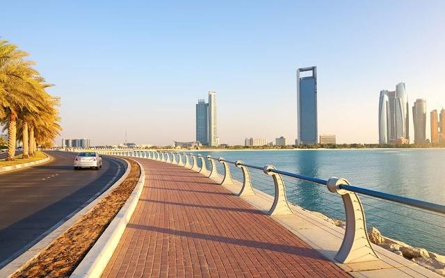السياحة في ابوظبي تجربة فريدة عليك خوضها
