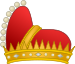 Doge's Crown.svg