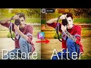 PicsArt #1 Photo Editor for Collage Maker, Effects PicsArt Mobile Photo Editor| Packed editing tools.