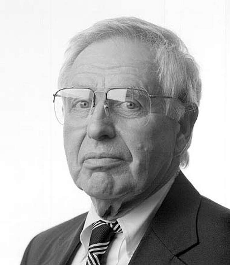 Allan Temko, longtime Chronicle architecture critic, was a writer known for his vivid phrases.