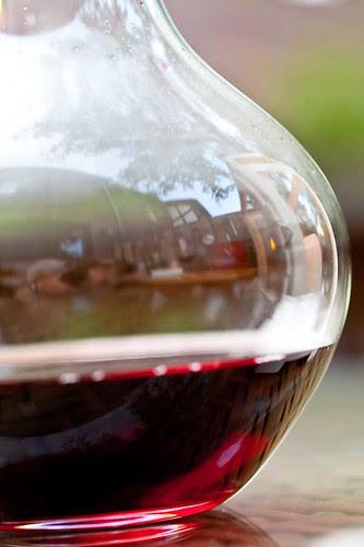 20110709 010 Wine decanter