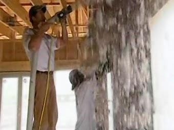 Spray Insulation Technician