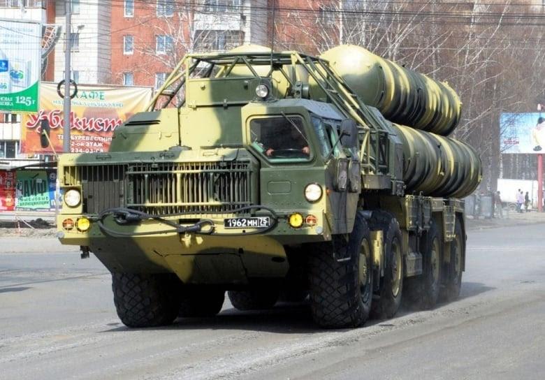 Hình ảnh Vũ khí giúp Nga thách thức Mỹ tại chiến trường Syria số 1
