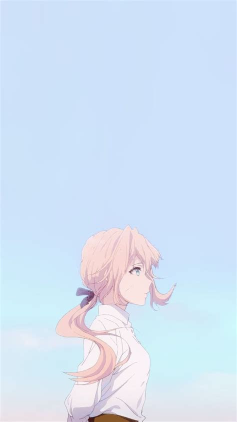aesthetic anime iphone wallpapers top  aesthetic