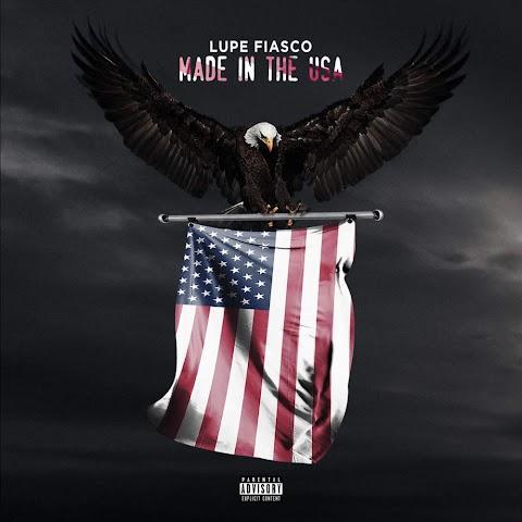 Made In The Usa Lyrics Lupe Fiasco