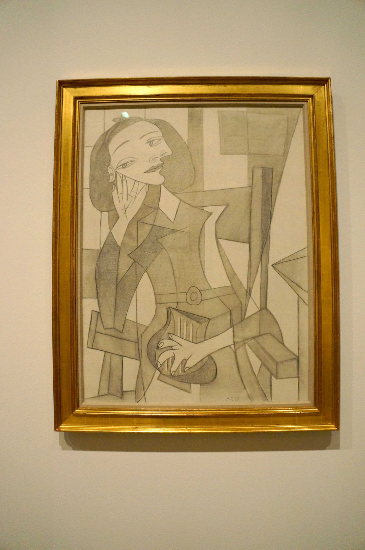 Muestra del círculo íntimo de Picasso llega a Londres