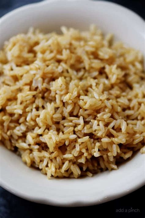 brown rice   eat  day