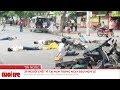 Báo Dân Sinh: Mỗi ngày cả nước xảy ra 49 vụ tai nạn giao thông