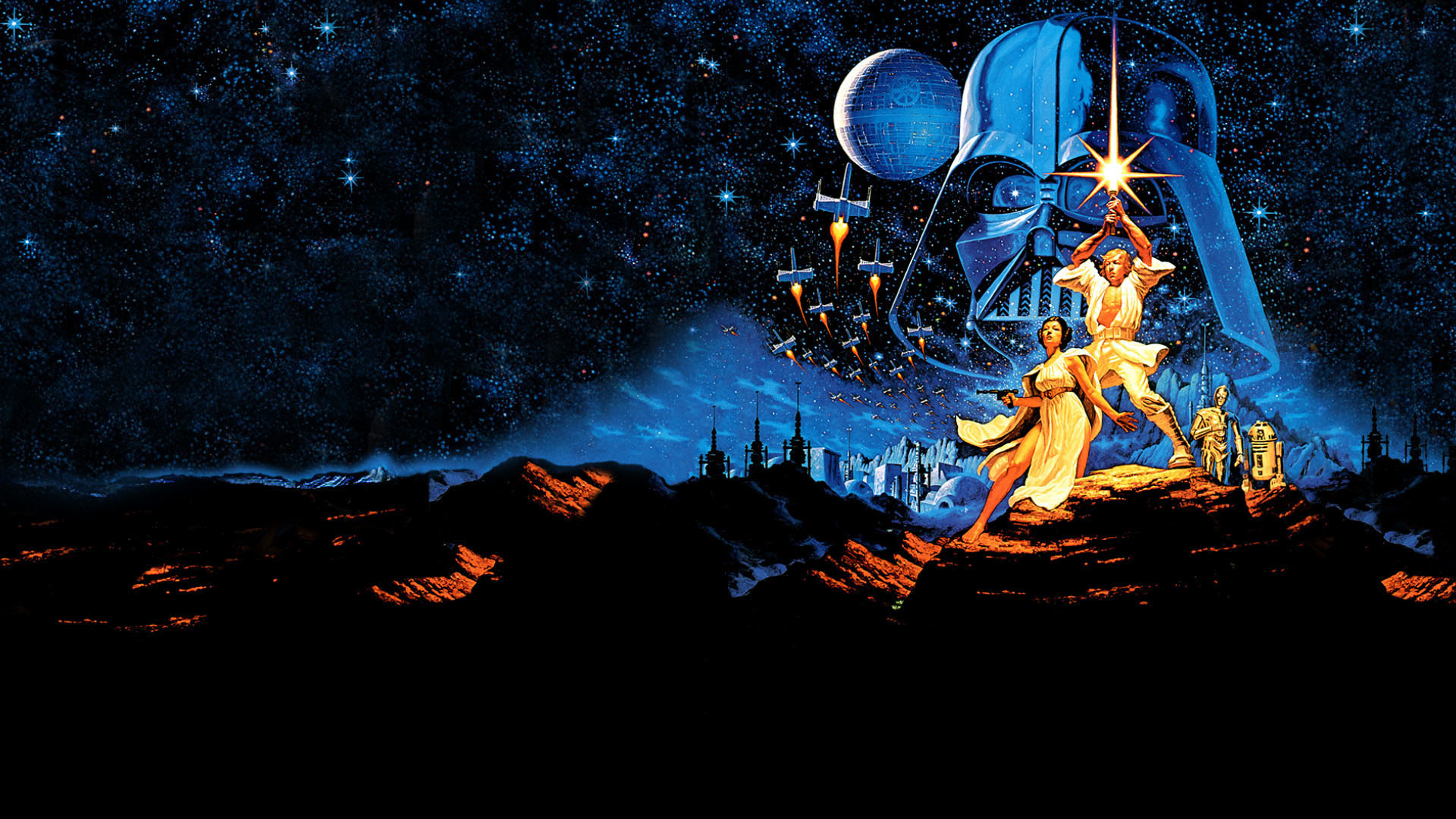 Cute Star Wars Wallpapers 76 Images