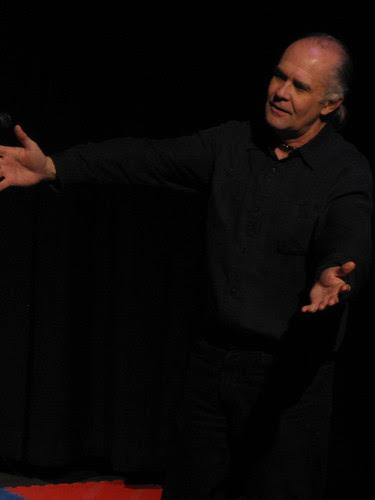slam poetry legend Marc Smith @ Encyclopedia Show Feb. 4 2009
