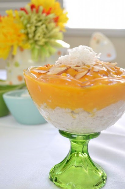 Mango Coconut Rice Pudding | Tasty Kitchen: A Happy Recipe ...
