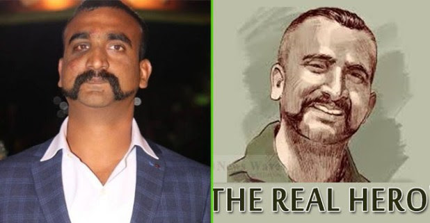 Rajasthan Minister Proposes The Story Of Wg Cdr Abhinandan's Valour And Courage To Be Part Of Rajasthan School Syllabus