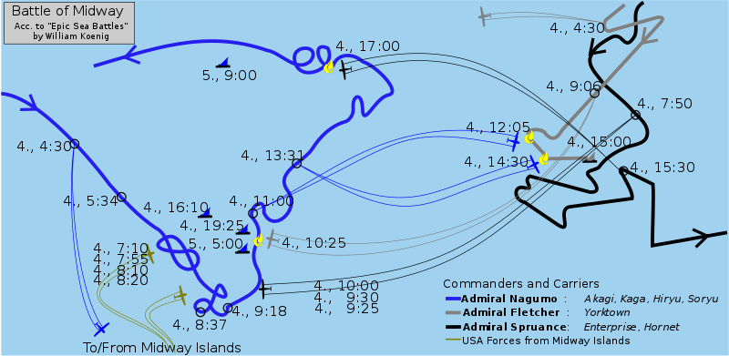 File:Battle of midway-deployment map.svg