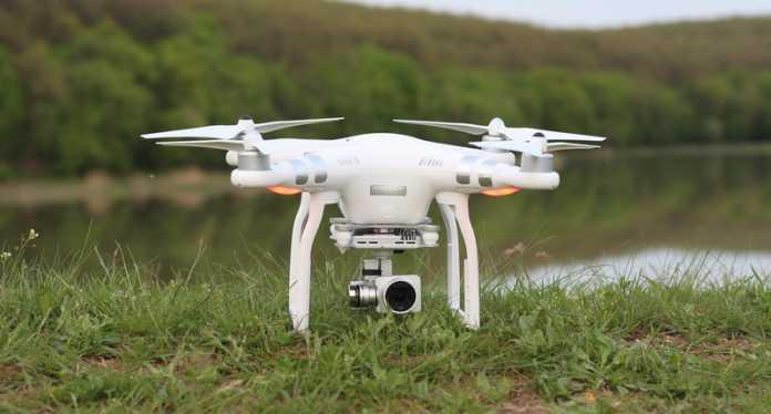 DJI Phantom 3 Advanced review | First Quadcopter