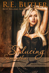 Seducing Samantha (Ashland Pride , #1)