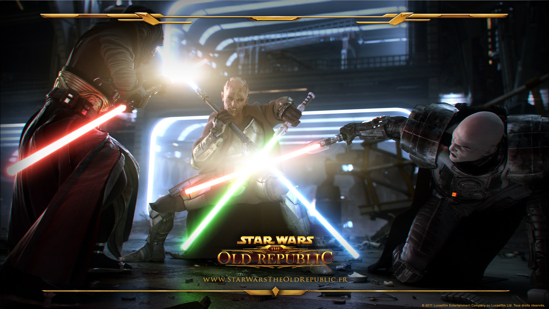 Star Wars Old Republic Wallpaper 74 Images
