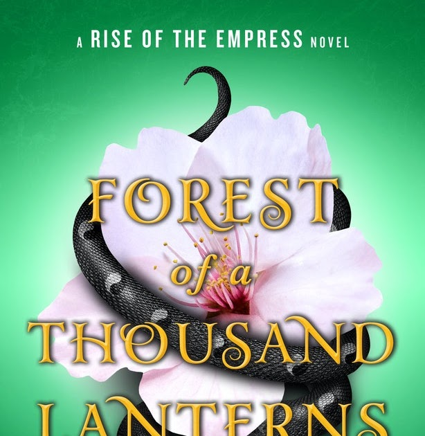 Cambridge High School Library 2018 Forest Of A Thousand Lanterns