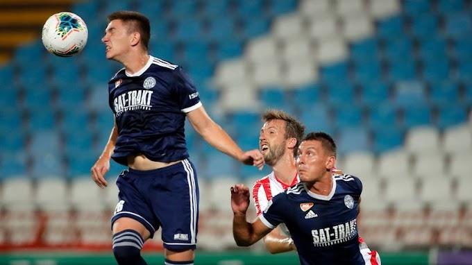 PRELAZNI ROK VEĆ POČEO: Partizan vraća bivšeg kapitena?