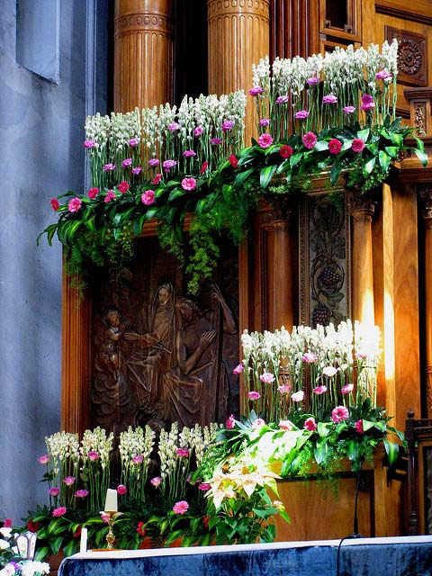 Cheap Father S Day Gifts For Church Church Altar Flowers