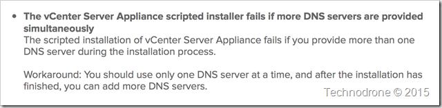 Multiple DNS