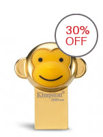 Kingston 32GB Monkey Year Limited Edition Flash Drive - USB 3.1 (DTCNY16)