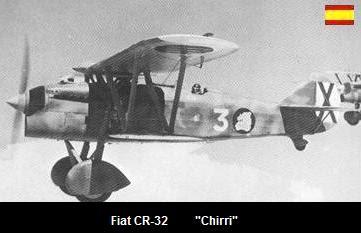 FITA CR32 NACIONAL