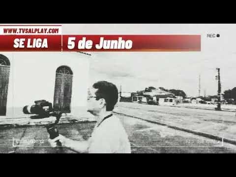 Cantinhos do Pará #BASTIDORES