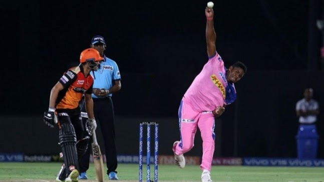 IPL 2021: Rajasthan Royals rope in Oshane Thomas and Evin Lewis as replacements for Jos Buttler and Ben Stokes https://ift.tt/2WKvrWp