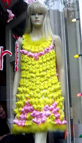 Peep Dress Pictures, Images and Photos