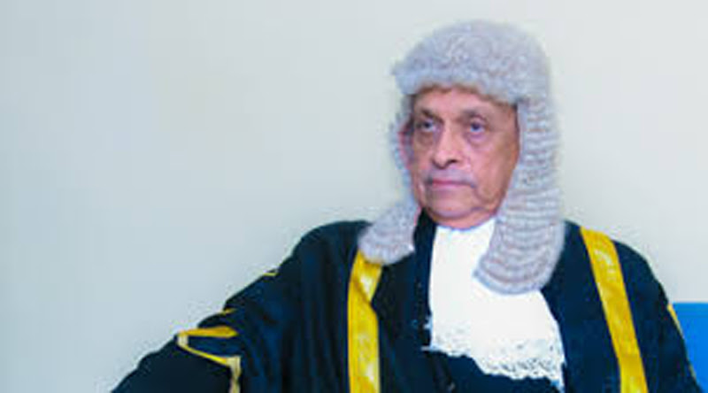 Speaker informs President that motion against PM moved by JVP leader duly passed