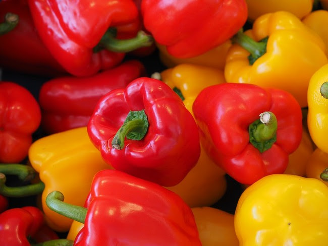 Sweet Peppers 499068 1280